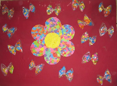 Okul-öncesi-dünyam-poşetten-kelebek-etkinliği