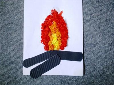 okul-öncesi-dünyam-odun-ateşi-etkinliği
