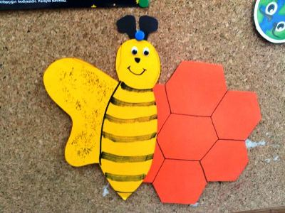 okul-öncesi-dünyam-arı-ve-bal-peteği-etkinliği