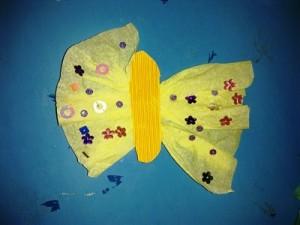 okul-öncesi-dünyam-grapon-kagıdından-kelebek-etkinliği
