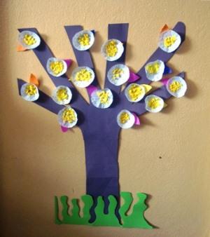 okul-öncesi-dünyam-ilkbahar-ağacı-etkinliği