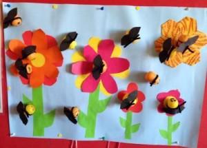 okul-öncesi-dünyam-sürpriz-yumurta-kutusu-arı-etkinliği