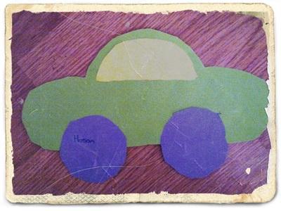 okul-öncesi-dünyam-araba-etkinliği