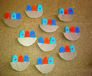 okul-öncesi-dünyam-kuş-yuvası-etkinliği