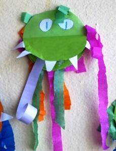 Mikrop etkinliği okul öncesi mikrop anasınıfı temizlik etkinliği