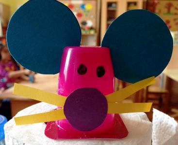 okul-öncesi-dünyam-yoğurt-kabından-fare-etkinliği