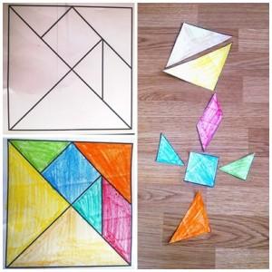 okul-öncesi-dünyam-tangram