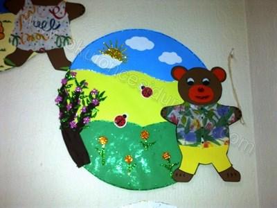 okul-öncesi-dünyam-mevsimler-panosu-örnekleri
