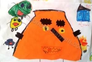 okul-öncesi-dünyam-bay-mikrop-etkinliği