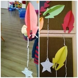 okul-öncesi-dünyam-roket-etkinlik-örneği