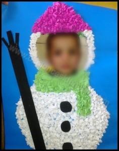 okul-öncesi-dünyam-kardan-adam-etkinlik-örnekleri