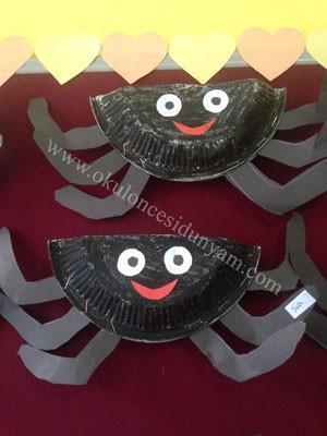okul-öncesi-örümcek-etkinlik-örnekleri