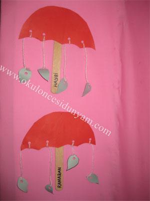 okul-öncesi-artık-materyal-etkinlik-örnekleri-şemsiye