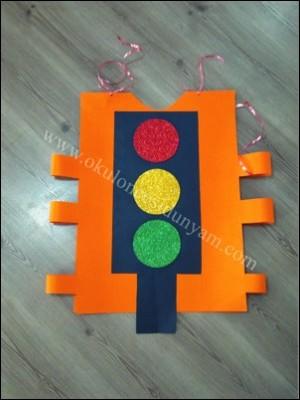 okul-öncesi-dünyam-trafik-kuralları-etkinlikleri