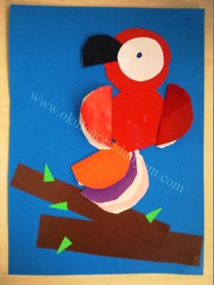 okul-öncesi-dünyam-el-işi-kağıdı-etkinlik-örnekleri