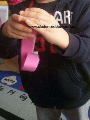 okul öncesi duyu organları etkinliği