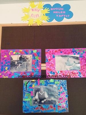 okul öncesi 10 Kasım etkinlik örnekleri