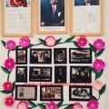 okul öncesi Atatürk köşesi etkinlikleri