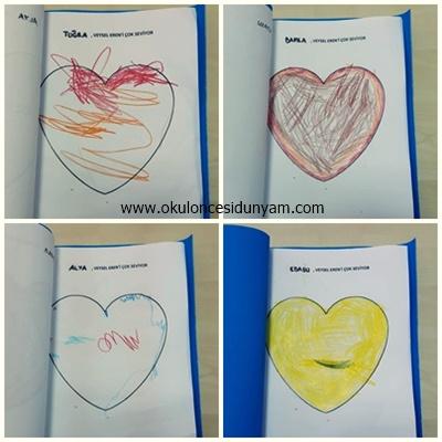 okul öncesi doğum günü hediye örnekleri