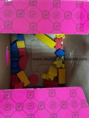 okul öncesi renk etkinlik örnekleri