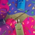 okul öncesi rulo kelebek etkinlikleri