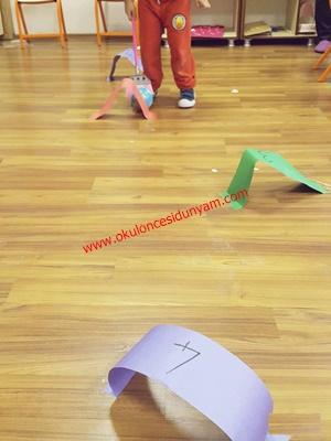 okul öncesi oyun etkinlik örnekleri