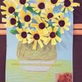okul öncesi van gogh ressam etkinlikleri