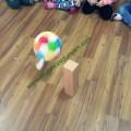 okul öncesi topla oynanan oyun etkinlikleri