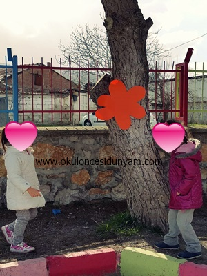 okul öncesi oyun örnekleri