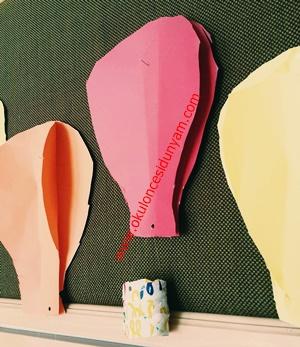 okul öncesi rulo ile yapılan etkinlik örnekleri