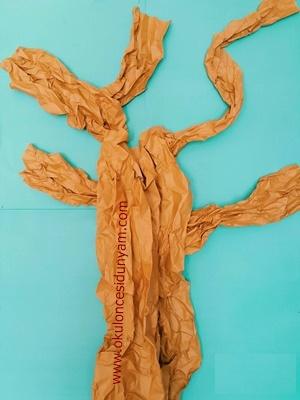 okul öncesi ağaç etkinlik örnekleri