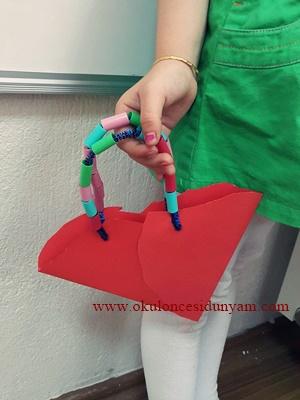 okul öncesi çanta etkinlik örnekleri