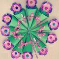 okul öncesi çiçek etkinlikleri