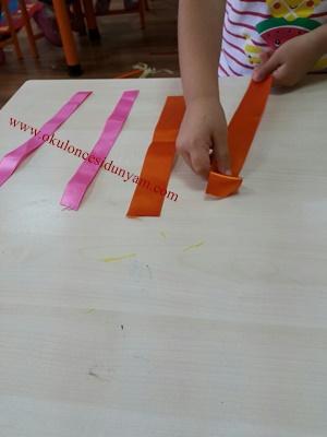 okul öncesi kurdele etkinlik örnekleri