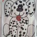 okul öncesi parmak boya etkinlik örnekleri