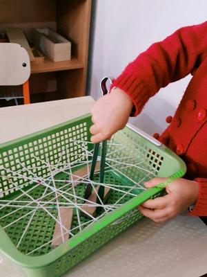 okul öncesi küçük kas gelişimi