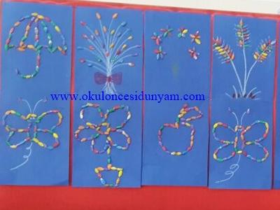 okul öncesi aile katılım etkinlikleri