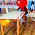 okul öncesi top ile oyunlar