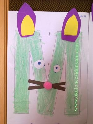 okul öncesi fare etkinlik örnekleri